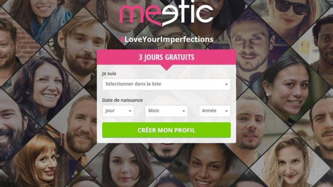 rencontre celibataire meetic)