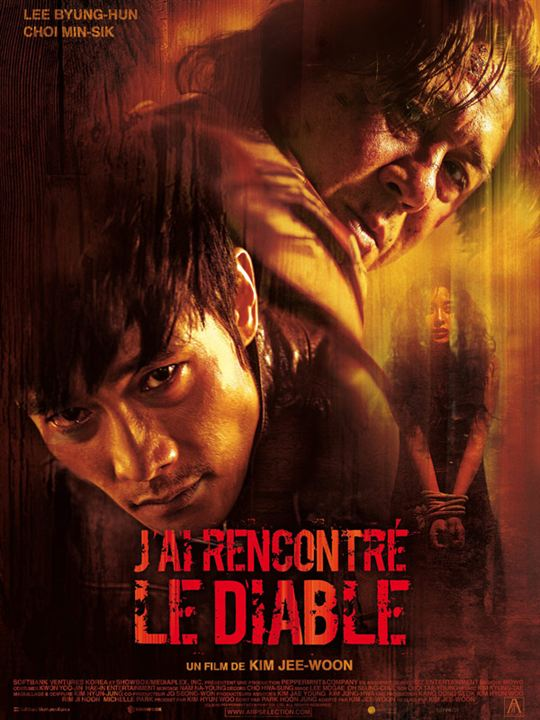 Rencontre avec le mal truefrench dvdrip