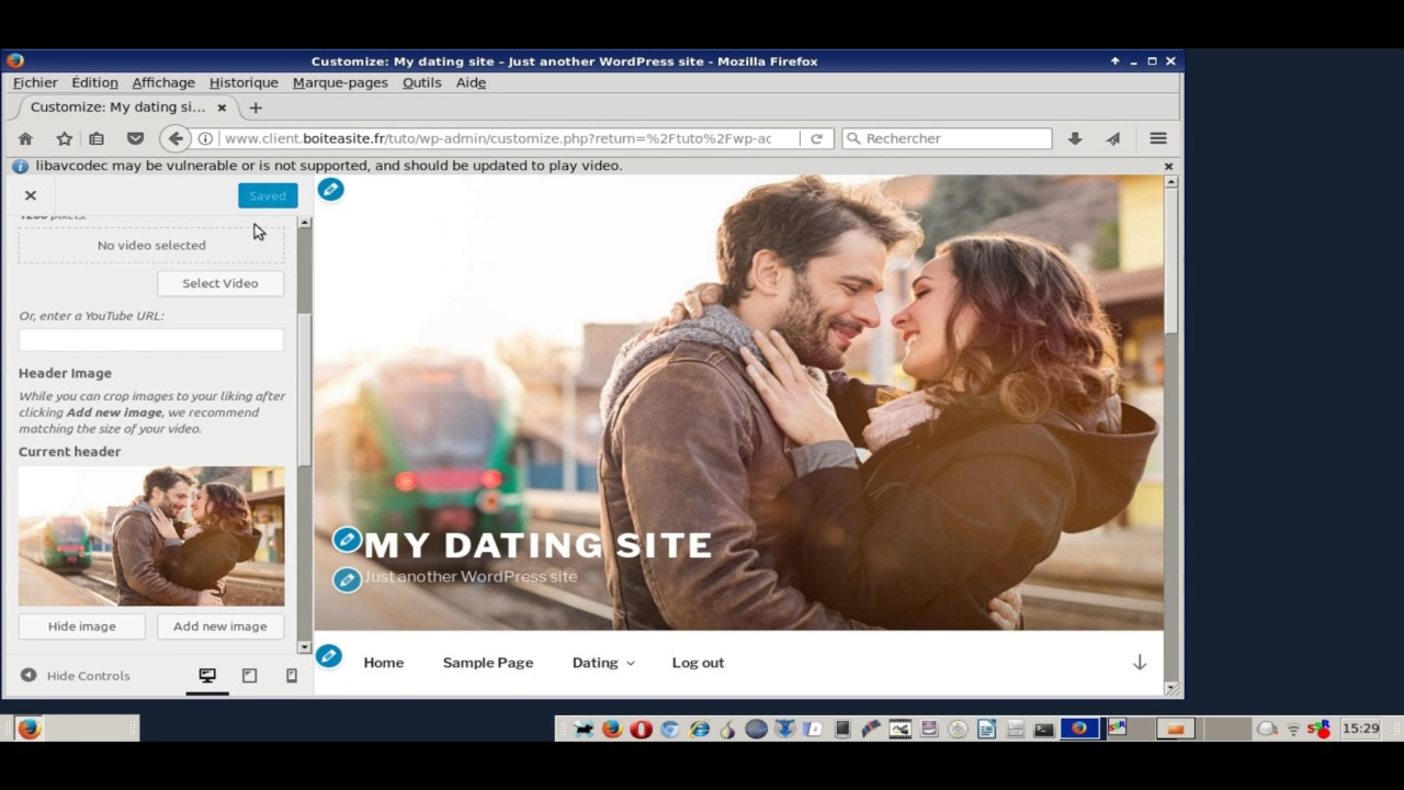 rencontre dating wordpress)