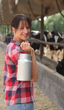 rencontres agricultrice)