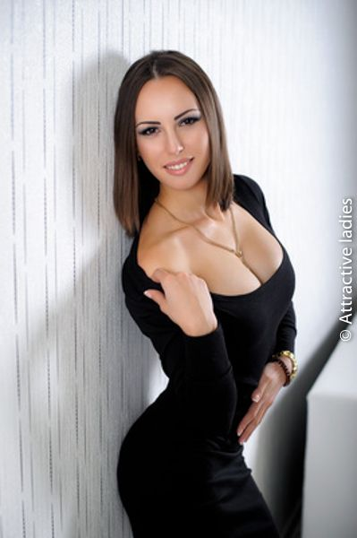 femmes russes rencontres mariage