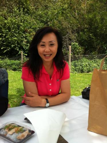 chinoise femme rencontre