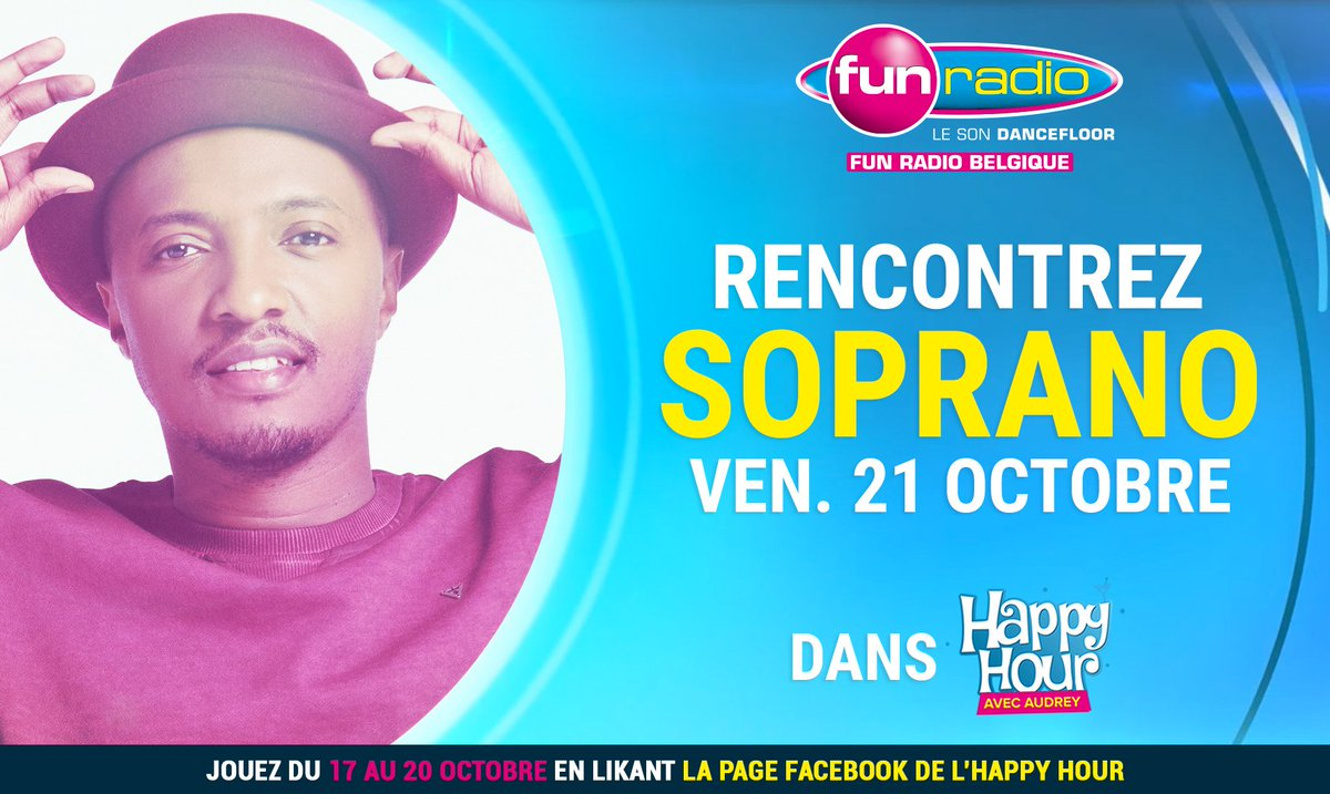 rencontre fun radio)