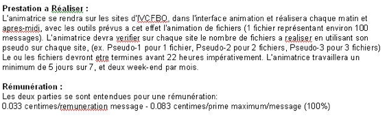 devenir animatrice site de rencontre