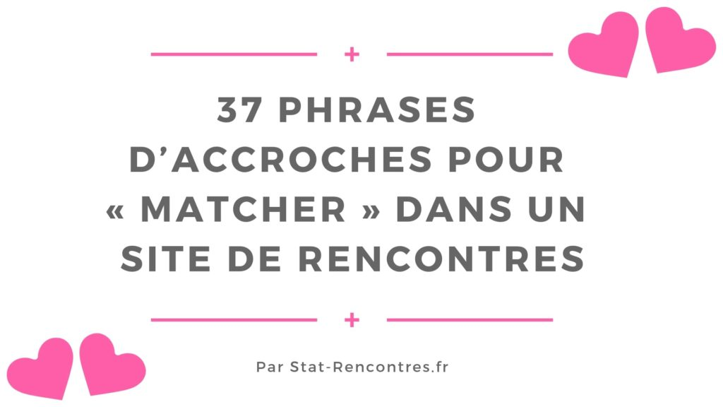 engager discussion site rencontre