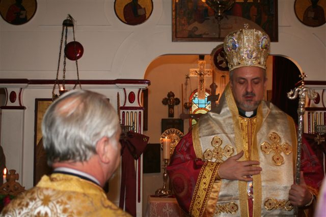 Églises orthodoxes orientales | World Council of Churches