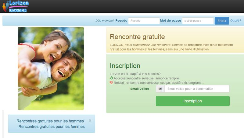 sites de rencontres payants