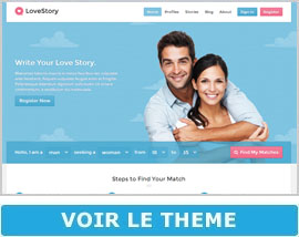 Rencontre – Dating Site