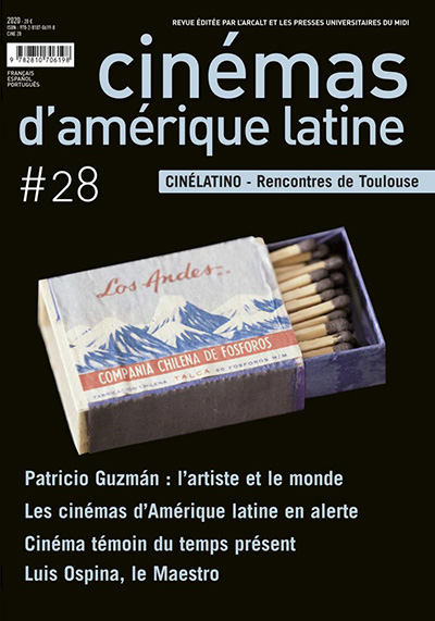 rencontre cinema amerique latine