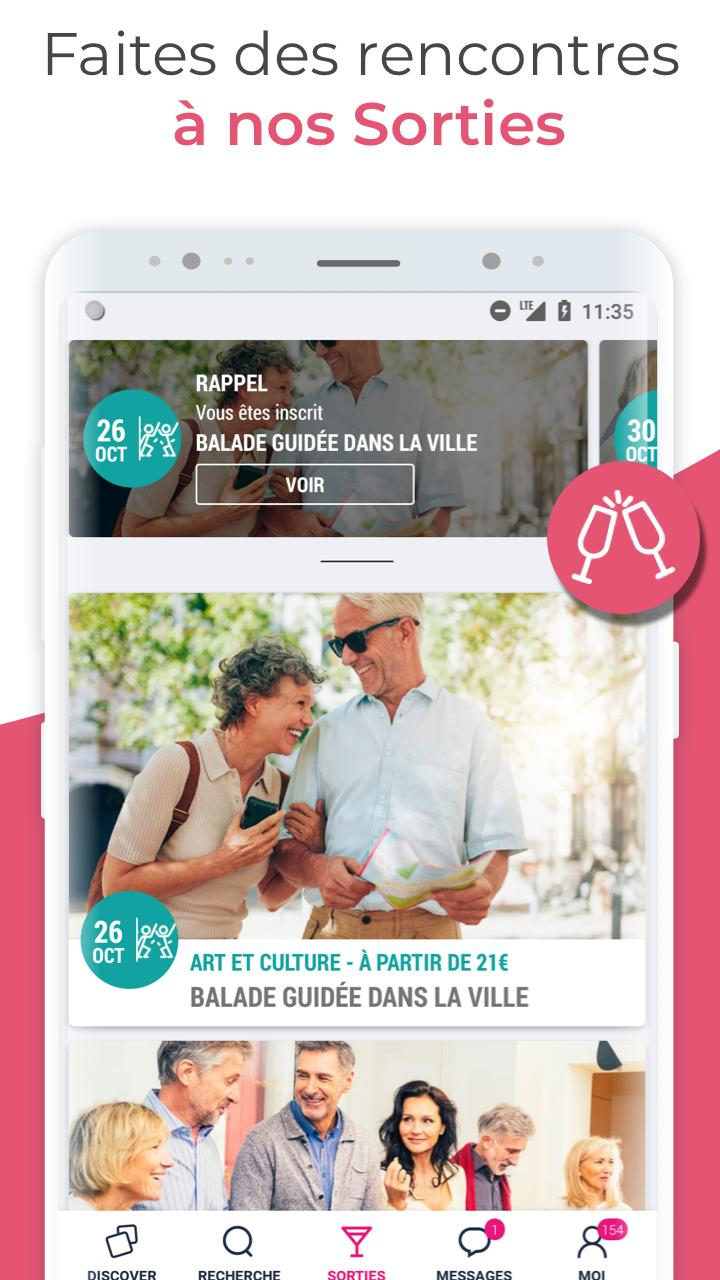 15 applications pour remplacer Tinder