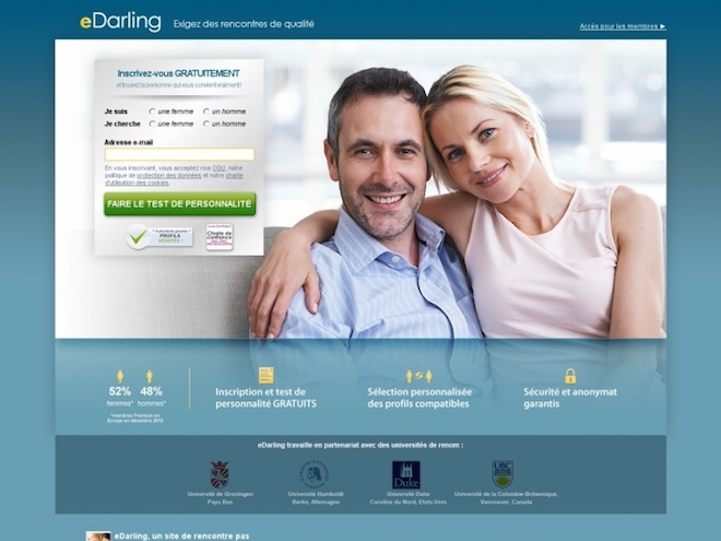 site rencontre darling)