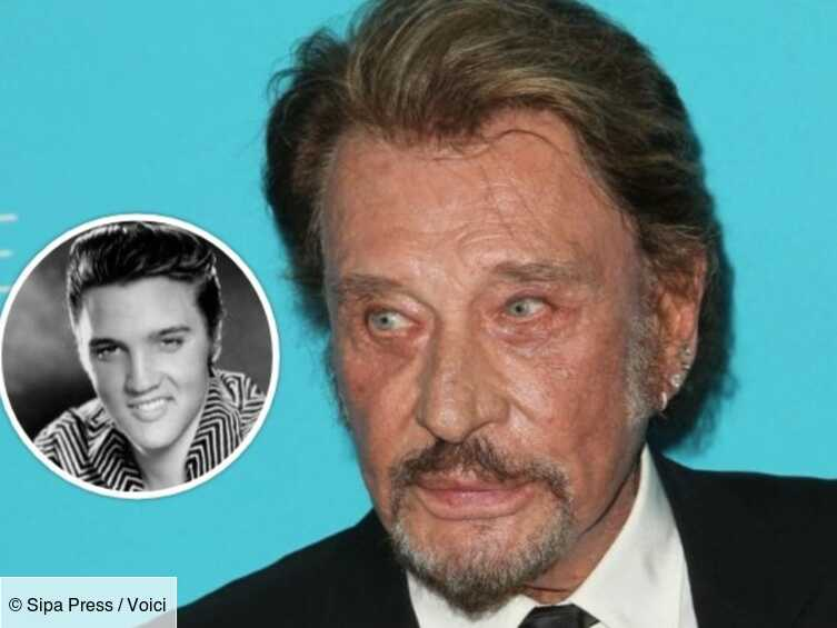 johnny hallyday rencontre elvis presley)