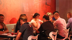 rencontre speed dating toulon)