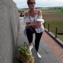 femme rencontre gilly