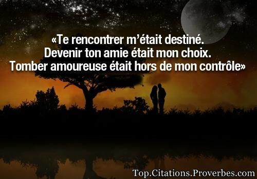la rencontre amoureuse citation rencontres ebook