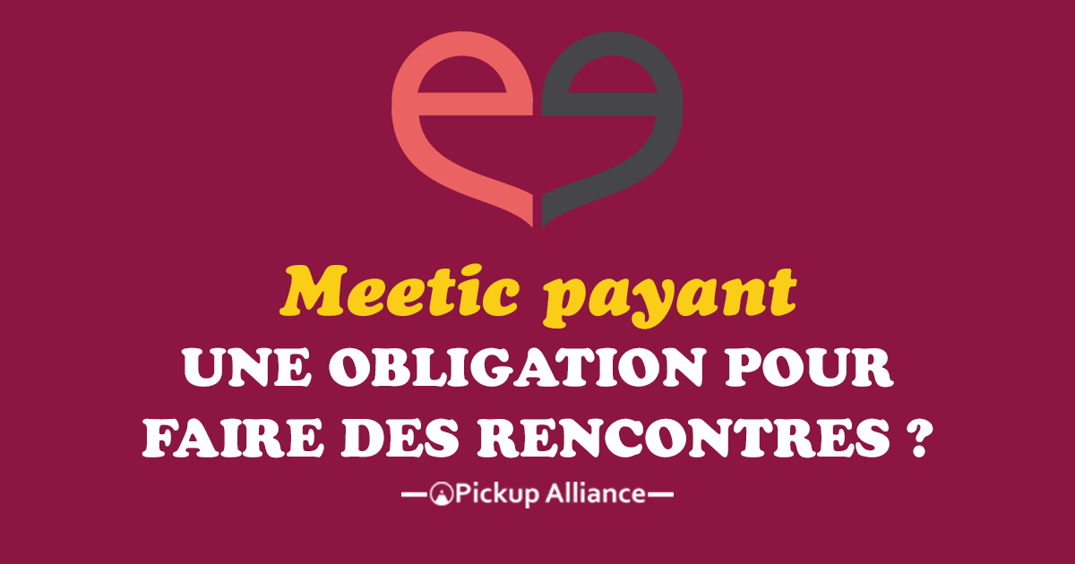 meetic sans inscription