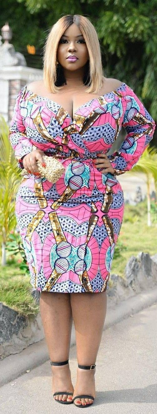 rencontre femme africaine taille forte)