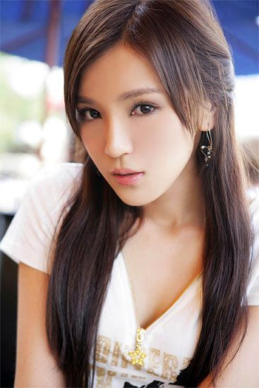 Rencontre femme chinoise