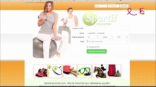 sites de rencontre sportifs