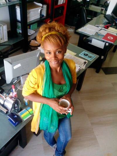 rencontre fille africaine tunis