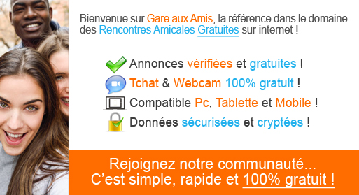 Site rencontre amicale femme – Alice and Ann