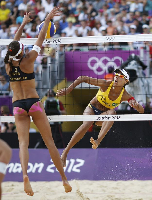 rencontre femme volley ball