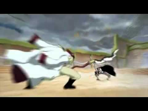 episode one piece rencontre shanks barbe blanche)