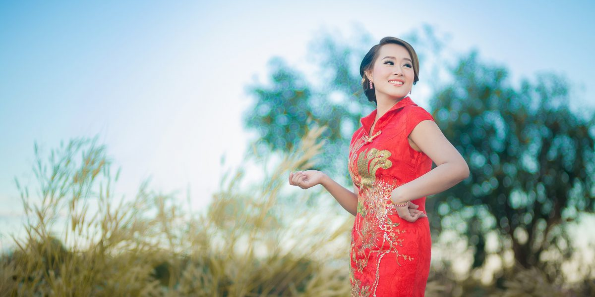 Comment rencontrer une femme chinoise