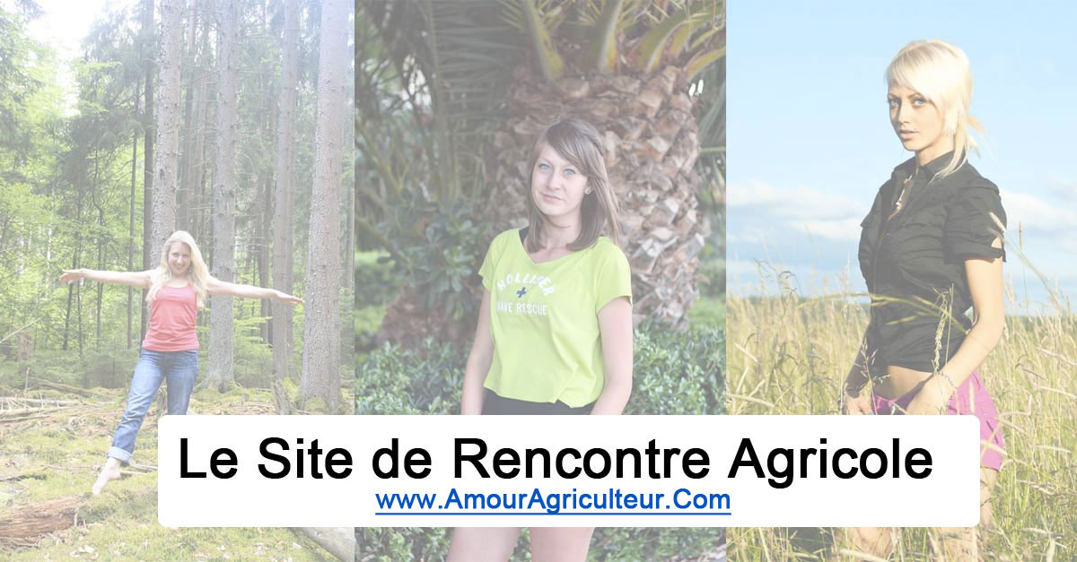 rencontre agriculteurs agricultrices