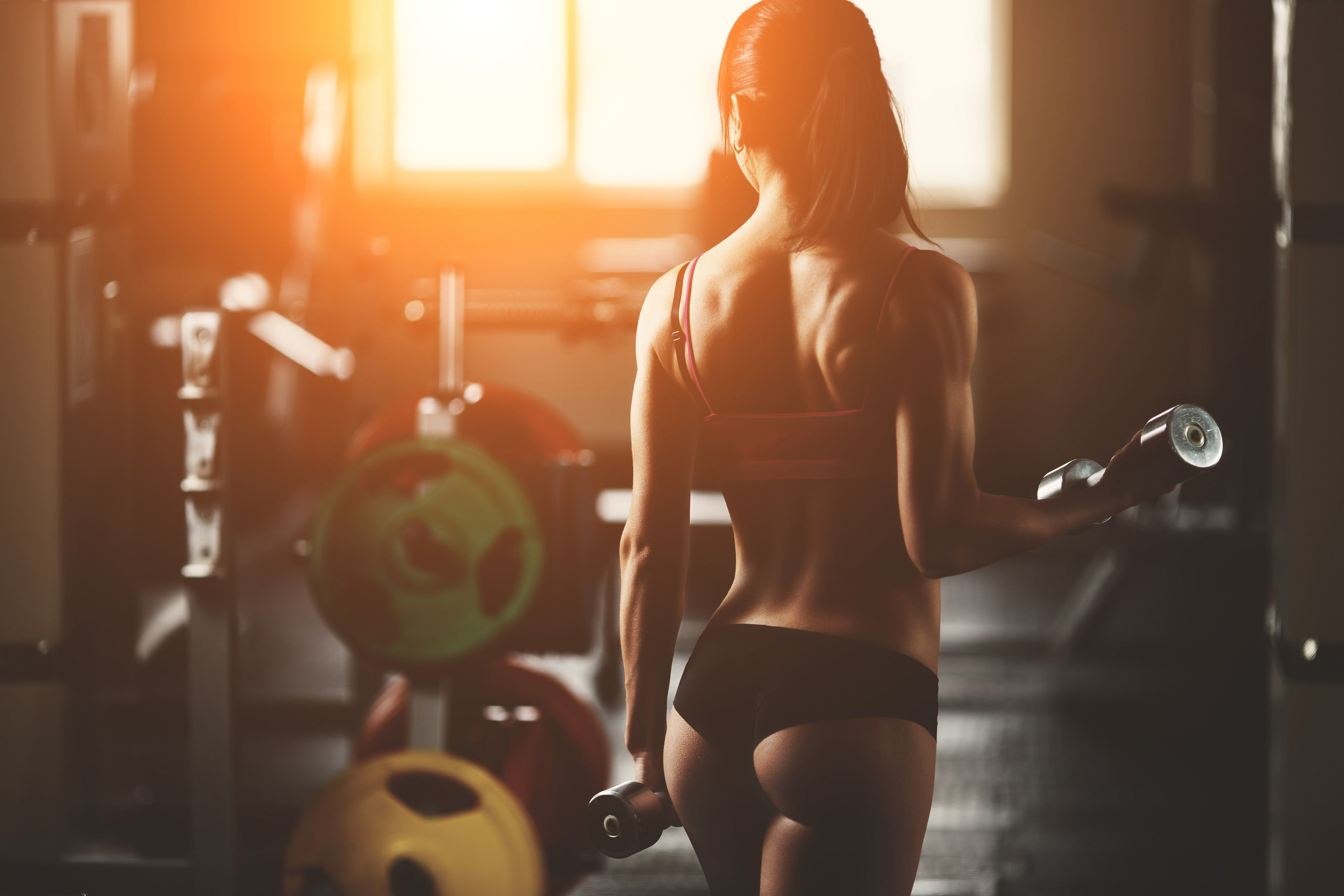 rencontre fille fitness)